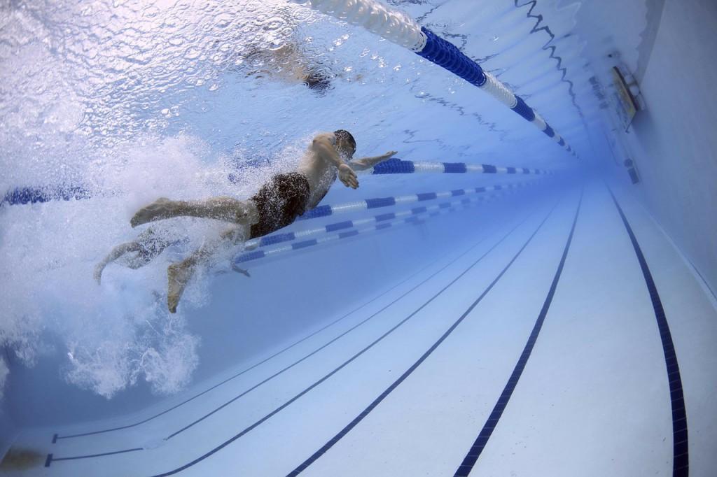 Schwimmer - pixabay.com