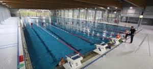 Schwimmzentrum Essen